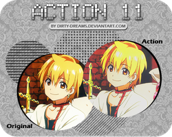 Action 11 by Dirty-Dreams