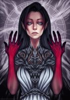 Hands by Anastasia-berry