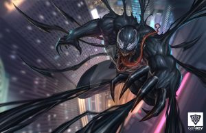 We Are Venom by GunshipRevolution