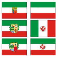 Basque Tricolors by cjr413