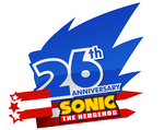 Sonic26th by SpeendlexMK2