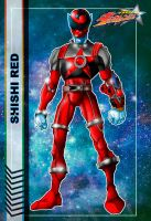 Shishi Red by Duhast80
