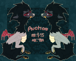 Auction CLOSED by Batlies