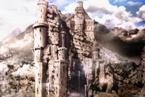 Fort Dolrak by Nocluse