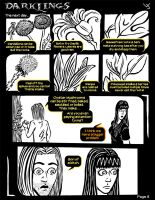 Darklings - Issue 4, Page 8 by RavynSoul