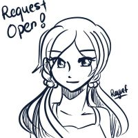 Request CLOSED [3/3] by Raynef