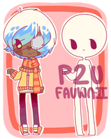 -P2U- [A Plus base] + adopt raffle by pixiin