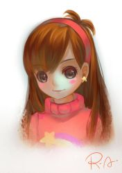 DOODLE Mabel by Hanh-Chu