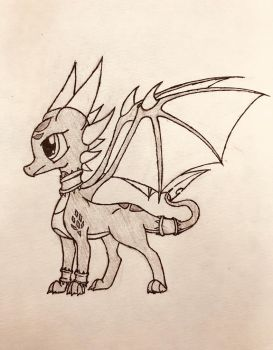 CYNDER by thesubtle