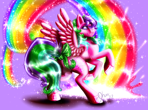 G1 Twinkle Eye Whizzer by tasertail