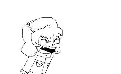 Don't Mess With Baby Kyle (PREVIEW FOR ANIMATION) by raelin11
