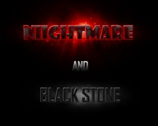 Nightmare-Black Stone Styles -FREE- by Xiox231