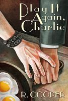 Cover - Play It Again, Charlie by bob-illustration