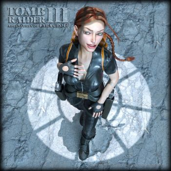 Classic Raider 168 by tombraider4ever