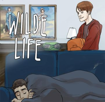 Wilde Life - 407 by Lepas