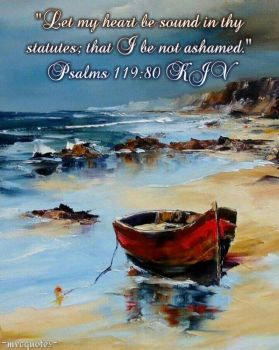 Psalms 119:80 by mvcquotes