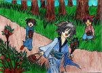 2008 book 0.23 utawareramono by kristalwaterfairy