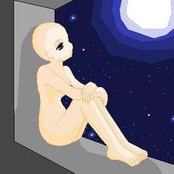 Watching the Night Base by sniickers