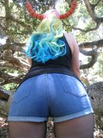 Lucoa Cosplay 3 by Teddybear-93