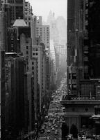 New York by fiona438