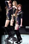 Jessica, Taeyeon, Sooyoung by nanas99