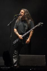 Tom Araya, Slayer by nihility00