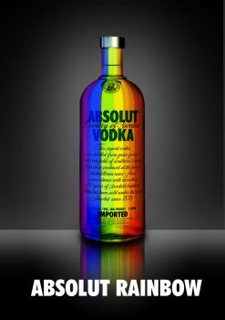 Absolut Rainbow by grueter89