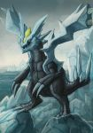 Kyurem by Ruth-Tay