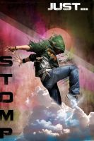 Just Stomp by srinboden