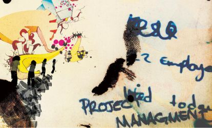 project managment - no e by bryant