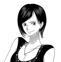 Short haired Robin by GiddyGalley
