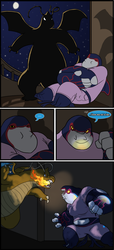 PKMN-L EVENT: Fool Me Thrice by Mariannefosho
