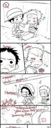 OP Irrational too by Nire-chan