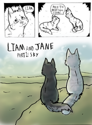 Liam and Jane page 4 by Deercliff