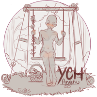 [Unlimited Slots][OPEN] Pixel YCH by An1m4