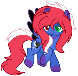 Starry Heart by BloodLover2222