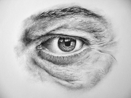 detailed eye by pitch-kee