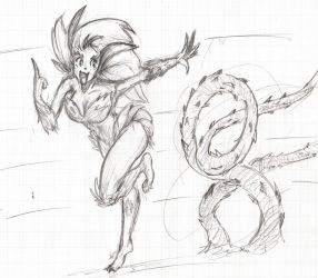 Because Zyra! by OcioProduction