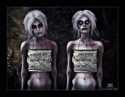 Die For Live For by pharie82