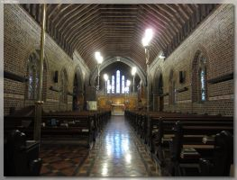 Armidale Anglican Cathedral 1 by JohnK222