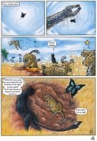 Africa -Page 4 by ARVEN92