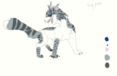 ivypool by Catcrow239