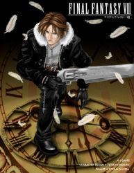 Squall - Ship-wreck's contest by cocowash