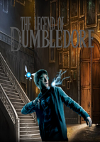 The Legend Of Dumbledore by JimmyTheNerd