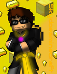 Minecraft- SkyDoesMinecraft by Gaming-Master