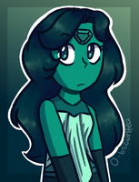 [OC] Dioptase by O-bscuritea