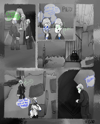 INTO THE DEEP: PAGE 10 by SmasherlovesBunny500