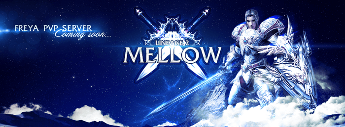 Lineage II Mellow by strain-d