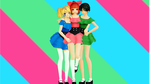 [MMD x PPG] PPG Pack +Download by MLAOA