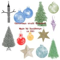 Christmas Stuff by Project-GimpBC